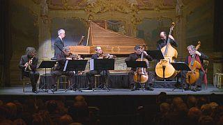 Фестиваль музыки барокко в Валлетте