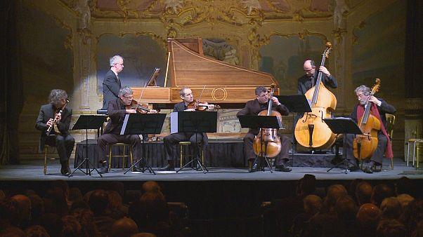 Το 4ο Φεστιβάλ Μπαρόκ Μουσικής της Μάλτας