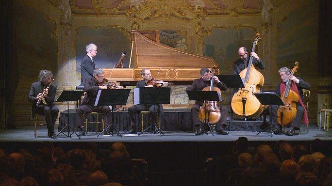 A paixão maltesa pela música barroca europeia