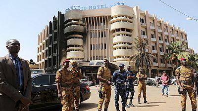 Burkina Faso: Bekannte Fotografin unter Anschlagsopfern