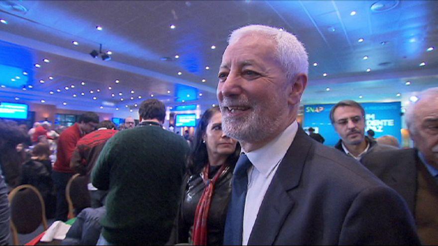 Бывший ректор университета в Лиссабоне обещает родине стабильность