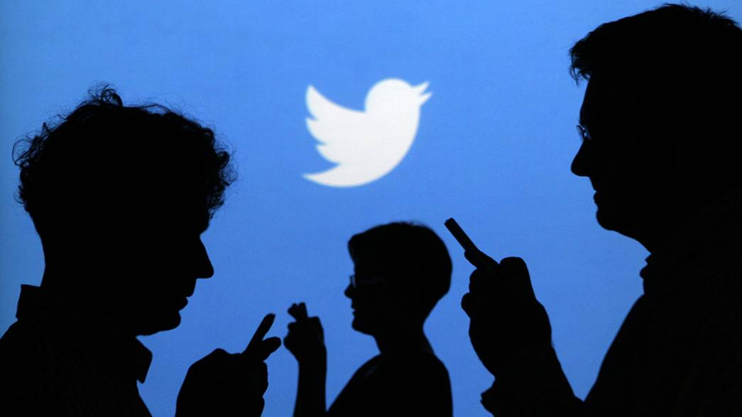 Twitter falls silent for the third time in a week