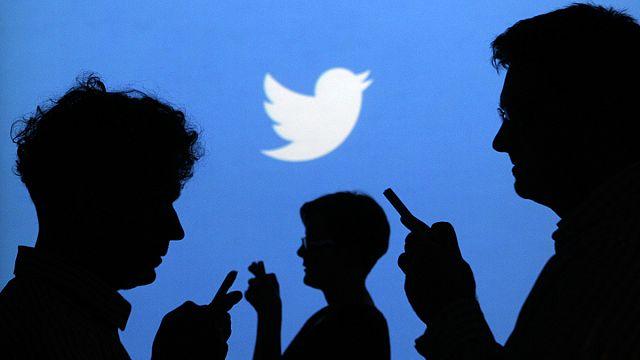 O Colapso de Twitter