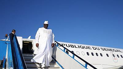 Senegal: Macky Sall proposes shorter term limits