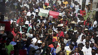 Haïti : vers un second tour sans Jude Célestin