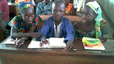 L'accès aux manuels scolaires dans le monde toujours limité (UNESCO)