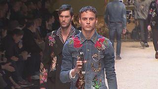 Μιλάνο: Dolce & Gabbana, Cavalli και Missoni