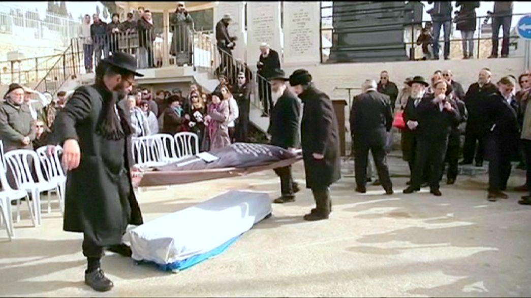 Nach Messerangriffen auf israelische Frauen: Ein zweiter Verdächtiger gefasst