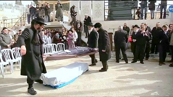 Israel estudia la posibilidad de prohibir la entrada a los trabajadores palestinos en las colonias
