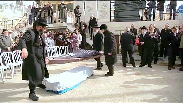 Újabb gyilkosságok, újabb gyanúsítottak Ciszjordániában