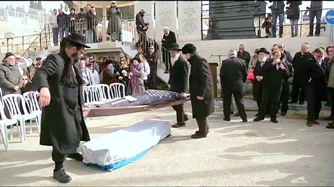 Израильские военные задержали палестинца, убившего Дафну Меир