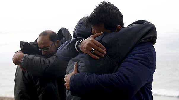 ООН: тысячи мирных иракцев были убиты в прошлом году