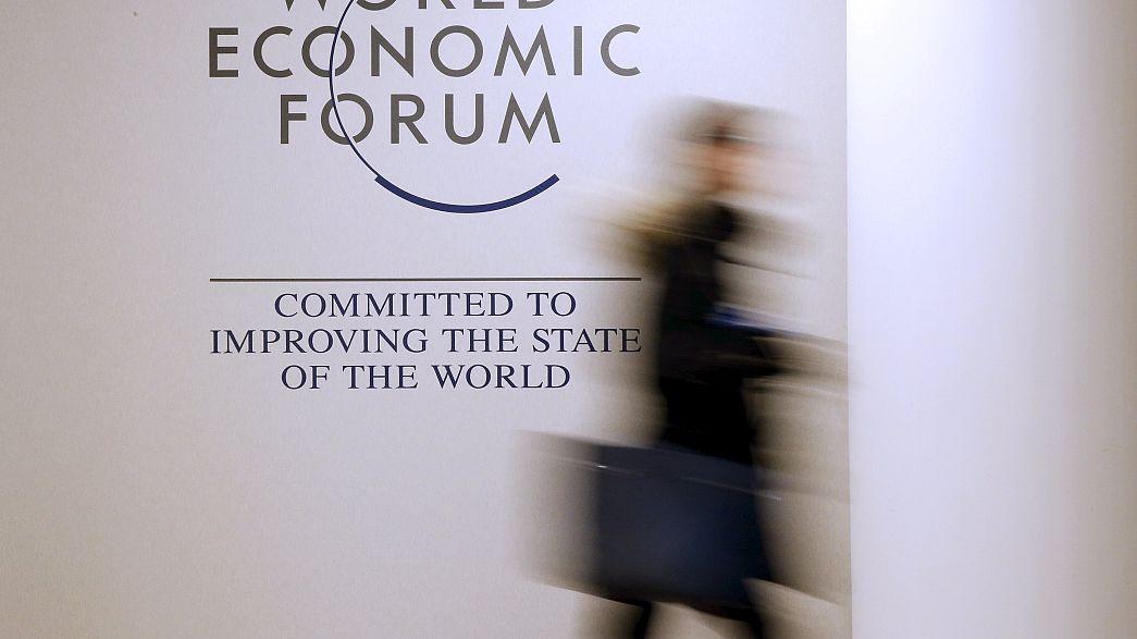 """A Davos ricchi e potenti preparano la """"Quarta Rivoluzione Industriale"""""""