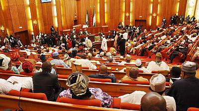 Nigeria president Buhari submits 'corrected' version of 2016 budget