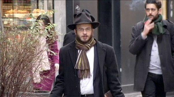 Владимир Путин позвал европейских евреев в Россию