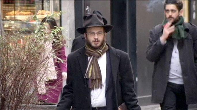 Putin convida judeus europeus a refugiarem-se na Rússia