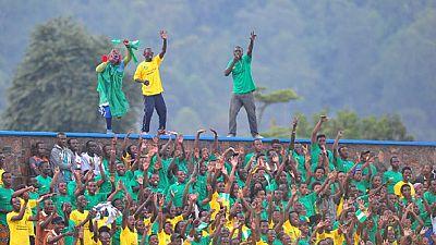 CHAN 2016 : Rwanda, RDC, Nigeria et Zambie en tête à la fin de la 1ère journée
