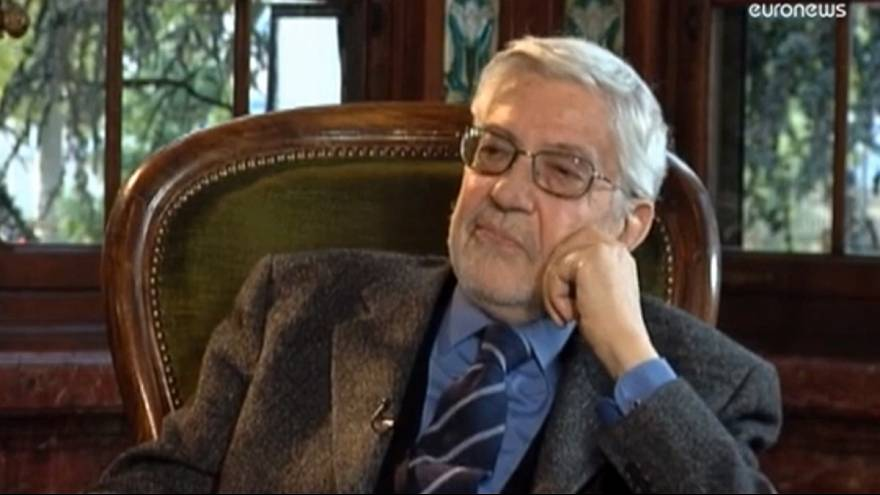 The last great master of Italian cinema, Ettore Scola dies aged 84