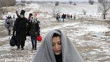 La Norvegia espelle in Russia i primi richiedenti asilo