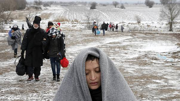 Norway sends Syrian refugees back to Russia