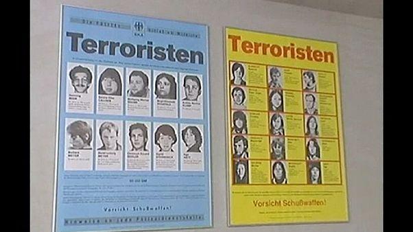 ألمانيا: شكوك حول عودة ثلاثة ناشطين من الجيش الأحمر الألماني