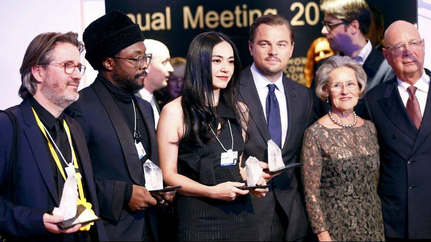 Al via oggi a Davos il Forum Mondiale dell'Economia