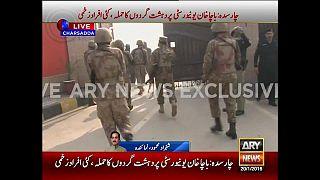 Paquistão: Pelo menos 20 mortos em ataque de grupo armado em universidade