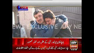 Pakistan : 12 morts dans l'attaque contre une université (police)