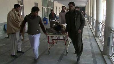 Paquistão: Número de mortos no ataque à universidade sobe para 30