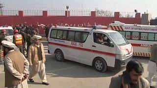 Attaque d'une université au Pakistan : le bilan passe à 21 morts (police)