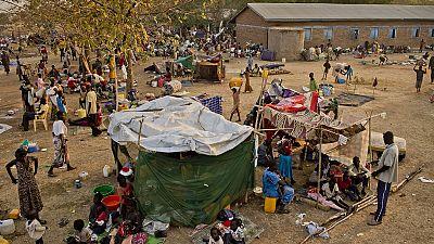 Soudan du Sud : l'ONU à la recherche d'un milliard de dollars