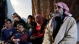 Syria: ISIL frees hundreds of hostages held in Deir-al-Zour