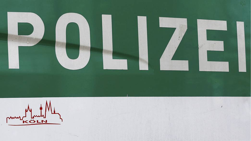 Alman polisi Köln'de yılbaşı tacizcilerini arıyor