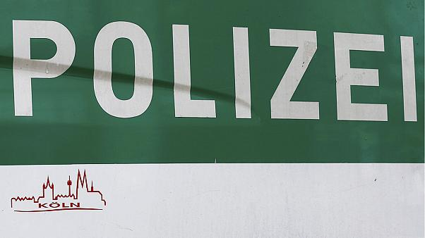 Cologne police sweep Kalk district in search for New Year's Eve attackers