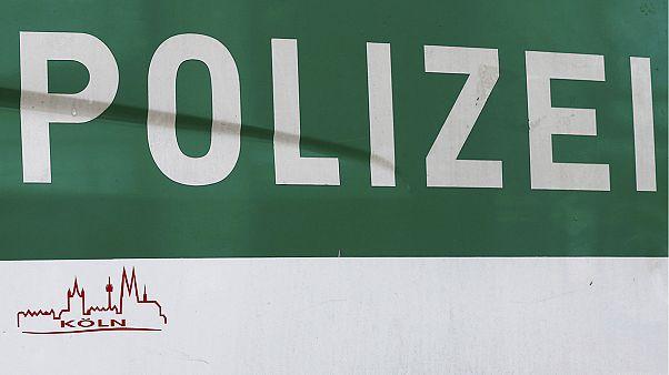 Redadas en Colonia en relación con los ataques sexuales masivos a mujeres