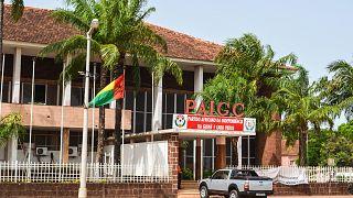 Une crise interne secoue le parti au pouvoir en Guinée-Bissau