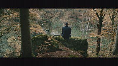 """""""La cara oculta de la luna"""", un thriller psicológico de Stephen Rick"""