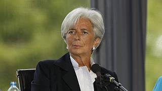 IMF downgrades outlook for global economy over China fears
