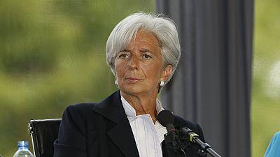 FMI : Les perspectives économiques mondiales