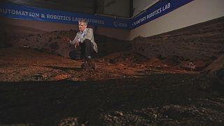 Destination Mars: Die Suche nach Leben