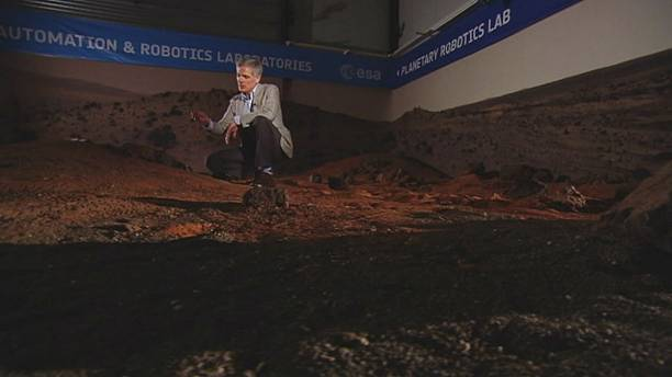 Destination Mars, episode 1: Searching for signs of life