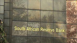 Hausse de l'inflation en Afrique du Sud