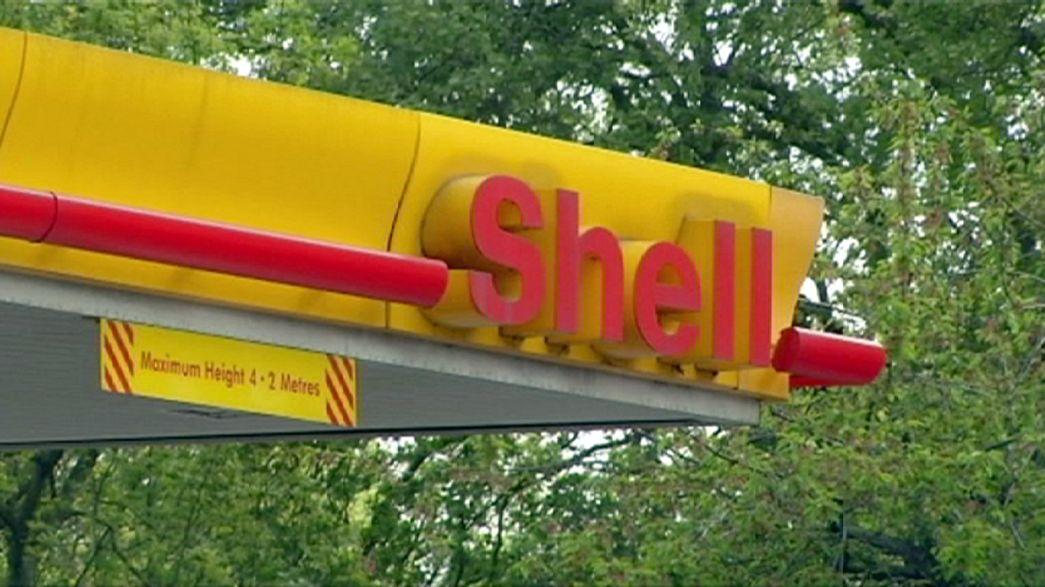 Shell/BG: 10.000 Stellen auf der Kippe
