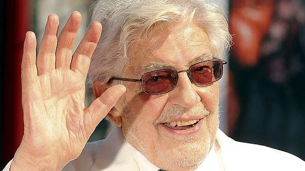 Kinowelt trauert um Starregisseur Ettore Scola