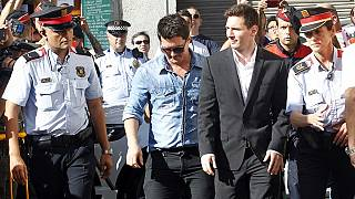 Lionel Messi's tax fraud trial set to begin in May