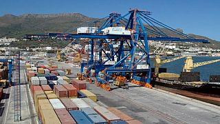 Algérie : un prêt chinois de 3,3 milliards de dollars pour le port d'El Hamdania