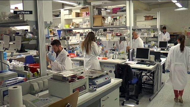"""Экспериментальную вакцину Merck Sharp & Dohme против Эболы """"продали"""" в Давосе"""