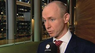 El referéndum británico divide a los eurodiputados