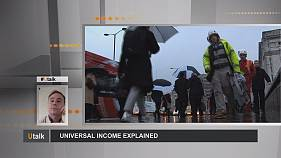 Qu'est-ce que le revenu universel ?