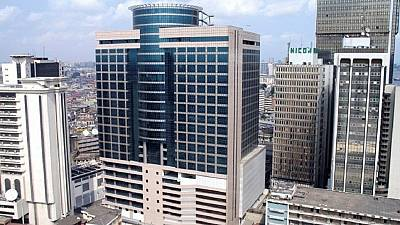 Nigeria gov't imposes N50 (less than a dollar) stamp duty on bank customers